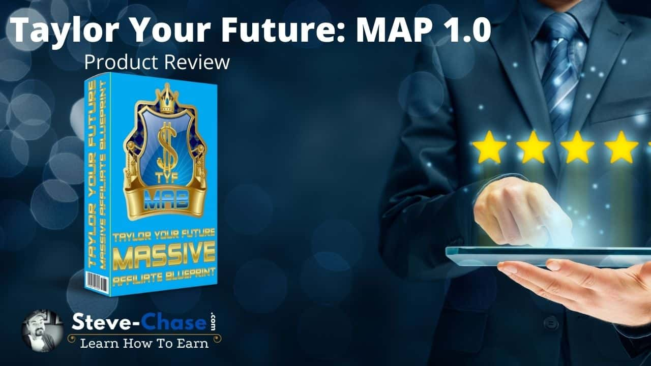Taylor Your Future: MAP 1.0 [Product Review]